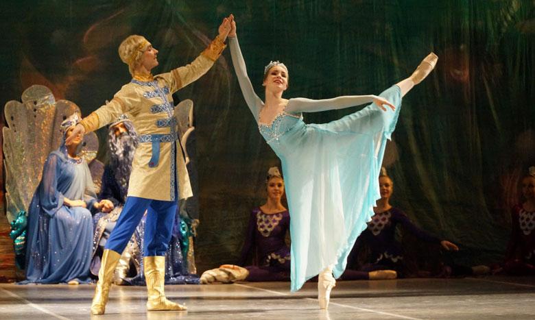 Школа балета в Кирове